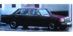 200-280E (W123) 76-84