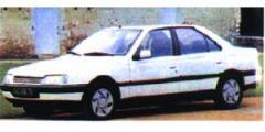 405 Lim./Kombi 87-96