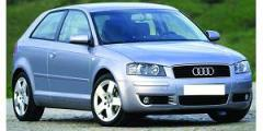 A3 (8P) 2003-2005