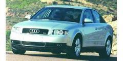 A4 (B6) Typ 8E 2000-2004