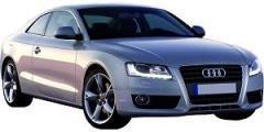 A5 Coupe/Cabrio/Sportb.07->>