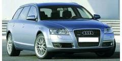 A6 (C6) 2004-2008