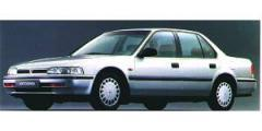 Accord Stufenh. 89-94