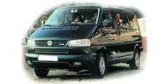 T4 Caravelle/Multiv.96-03