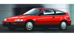 Civic CRX 87-92