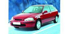 Civic Hatchb.(3-Trg) 95-99