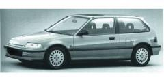Civic Hatchb. 87-91