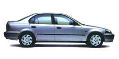 Civic Stufh.4-Trg 95-99