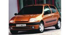 Clio II 98-01