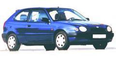 Corolla(Typ E11) 97-99