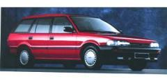 Corolla HB/Sth/Kombi 87-92