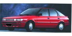 Corolla Liftback 87-92