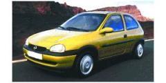 Corsa B 93-00