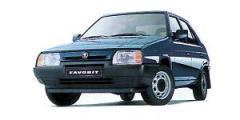 Favorit (Typ A) 89-95
