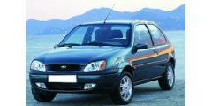 Fiesta 99-02