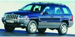Grand Cherokee 99-03