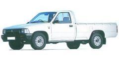 Hilux LN/YN 2WD89-97