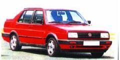 Jetta II (Typ19) 84-91