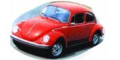 Käfer alle Modelle