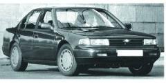 Maxima J30 89-94