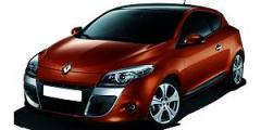 Megane Coupe 08->>