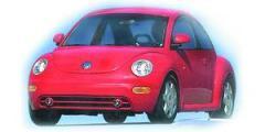 New Beetle 98->>