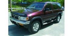 Pathfinder 96-99
