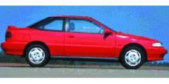 S Coupe 92-96