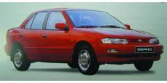 Sephia 93-95