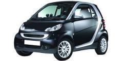 Smart Coupe/Cabrio 07->>