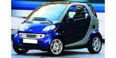 Smart Coupe/Cabrio 98-06