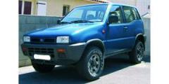 Terrano II 93->>