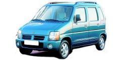 Wagon R+ 97-00