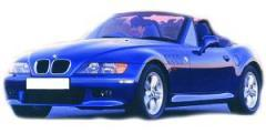Z3 Roadster/Coupé 96->