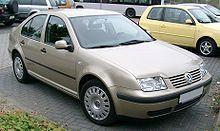 Jetta IV 98-05