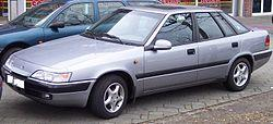 Aranos / Espero 90-98