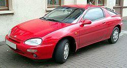 MX 3 91-98