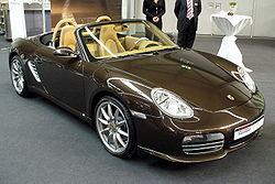 Boxster (Typ 987) 04-09