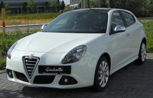 Giulietta 2010-->