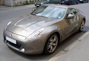 370Z (Z34)