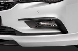 Airintakes für Opel Astra K AI012