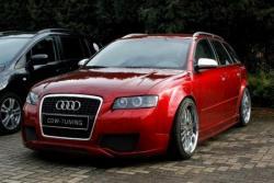 "Frontstoßstange Audi A4 8E ""SF-Line"""