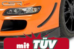 Performance Flaps Porsche 911/991 911/996 911/997 FP002