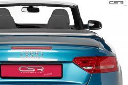 Hecklippe Carbon-Look für BMW E46 3er HL013-C