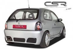 Heckschürze Heckstoßstange Opel Corsa B HSK029