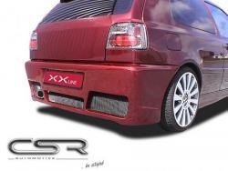 Heckschürze Heckstoßstange VW Golf 3 HSK126