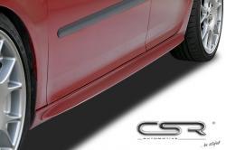 Seitenschweller Schweller Spoiler Universal SS360